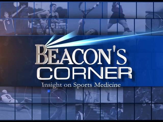 Beacon's Corner: Hockey