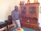 Entrepreneur turns cleaning into 'treasure hunt'