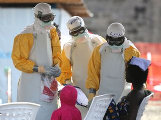 RECAP: UC expert answers your Ebola questions
