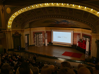 9 cool things about TEDxCincinnati's main event
