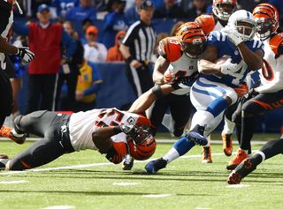 The Broo View: Missing the Bengals 'execution'