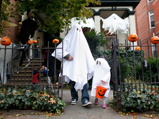 Tri-State trick-or-treat times