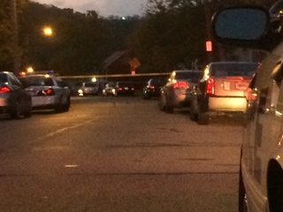 Police: Man shot multiple times in Fairmount