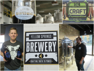 Craft beer tours: Dayton shines with opportunity