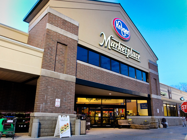 Will Kroger Pay You To Be A Secret Shopper WCPO Cincinnati OH - Map of kroger stores in us