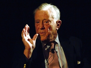 Memories and moments of Ben Bradlee's life