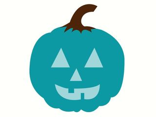 Halloween safety: What's with teal pumpkins?