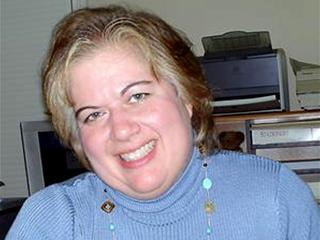 Joy Naylor