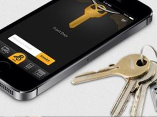 Smartphone app could be a burglar's best friend