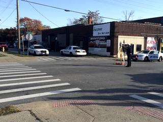 Car strikes EPH man, causes serious injuries