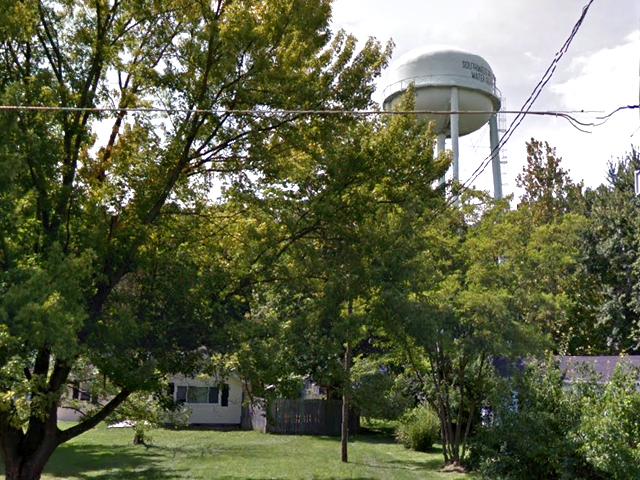 Two dead after fall from Reily Twp. water tower
