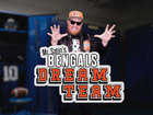 WATCH: What's your Bengals dream team?