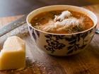 Scary delicious cannellini-kale soup recipe