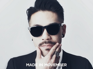 9 things guys and gals can love about Movember
