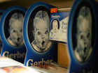 FTC sues Gerber over claims on infant formula