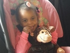 VIDEO: Vigil to boost beaten toddler's recovery