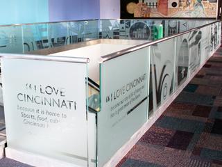 'Cincinnati Icons' mural gives snapshot of city