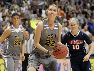 Lauren Hill's fundraising is going strong