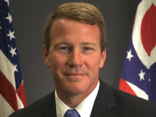 Secretary of State Husted to run for governor