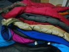 Westwood students surprised with winter coats