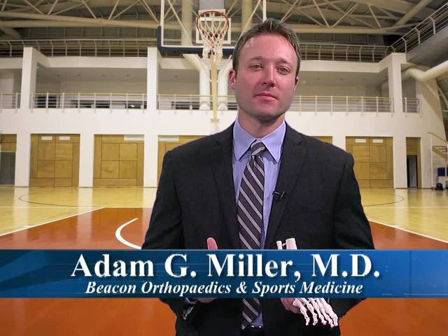Beacon's Corner: Basketball Injuries