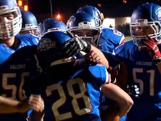 WATCH: Round 3 of high school football playoffs