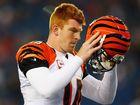 Bengals QB Andy Dalton named to second Pro Bowl