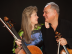CSO world premiere spotlights couple's harmony