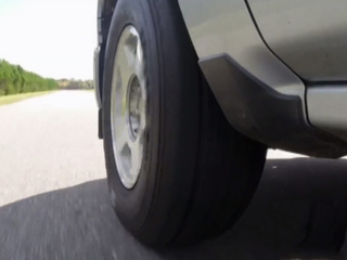 Tire shops refusing to work on 6-year-old tires