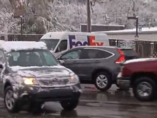 WATCH: Why can't Tri-Staters drive in the snow?