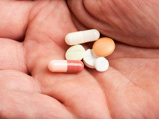 The deadly consequence of keeping pills around