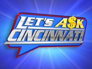 Play along with Let's Ask Cincinnati at 7:30 pm