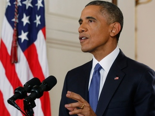 Obama spurns GOP with new immigration orders
