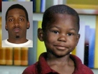 Man arrested in shooting death of 5-year-old boy