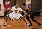 Basketball: Where there's an iWill there's a way