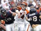 Andy Dalton looks for hometown redemption