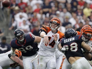 Broo View: Bengals road trip a hit so far