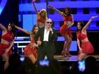 American Music Awards promises big 'WOW'