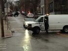 3 people arrested after stabbing on Ravine St.