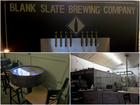 Blank Slate opens taproom amid larger expansion