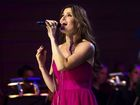 'Let It Go' star will give concert here in 2015