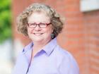 9 Q&A: She's an adviser to philanthropists