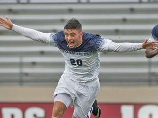 XU shocks Indiana to reach NCAA soccer Sweet 16