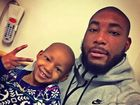 Christmas wish comes true for Leah Still