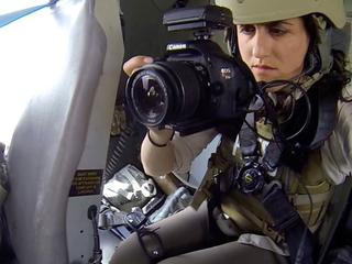 Story behind trip to Afghanistan worth telling