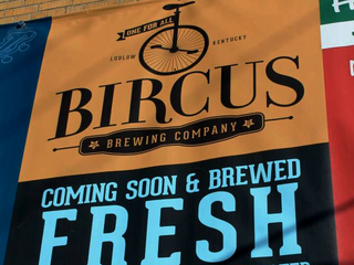 Want to be a pro brewer? Join the circus