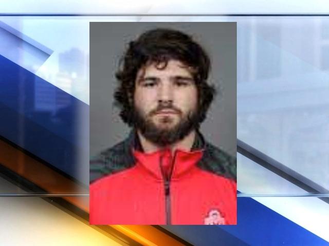 Kosta karageorge missing senior ohio state university football player