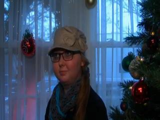 VIDEO: Lauren Hill talks life, hoops, her fight