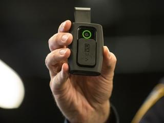 Blackwell: Body cameras help de-escalate