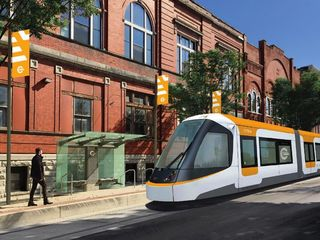 Memo: $38 million for Uptown streetcar utilities